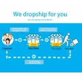 We dropship for you
